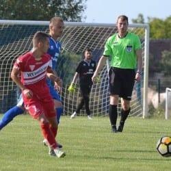 Cermeiul și Sebișul și-au refăcut moralul înainte de derby-ul de sâmbătă: Felnacul și Ineul nu au avut nicio șansă în amicale