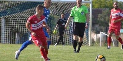 Cermeiul și Sebișul și-au refăcut moralul înainte de derby-ul de sâmbătă: Felnacul și Ineul nu au avut niocio șansă în amicale