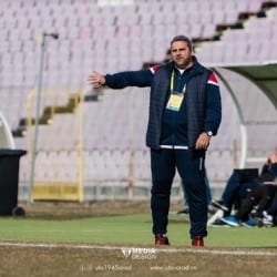 """Pelici: """"Am contracarat bine punctele forte ale UTA-ei, iar fotbalul de azi înseamnă pragmatism și luptă crâncenă"""""""