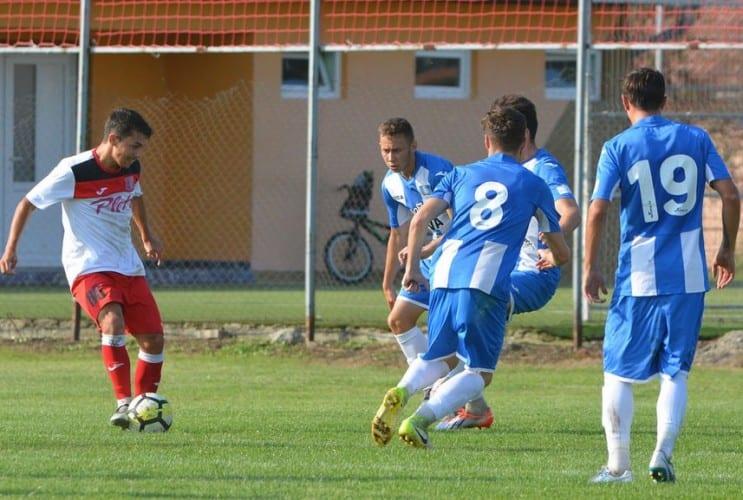 """Lipovanii, atenționați după cele 6 goluri încasate și cu Deva pe """"radar"""": """"Viața nu îți oferă de prea multe ori șansa de a promova în Liga a 2-a"""""""