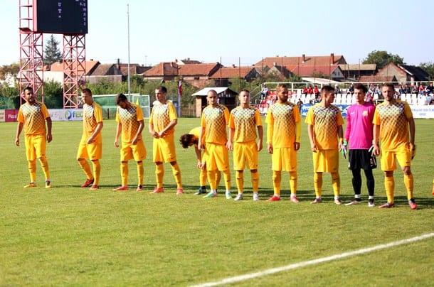 Afumați a produs surpriza de azi a 16-imilor Cupei, Steaua s-a descurcat la Suceava