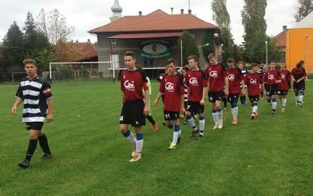 Campionii județului la juniori s-au respectat în derby-ul de la Dorobanți!