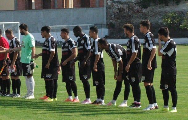 Pîncota joacă la Suceava! Finanțatorii italieni au convins 12-13 jucători să intre pe teren