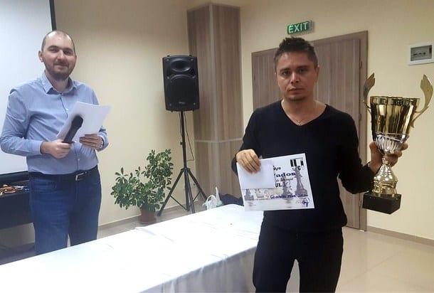 Șahiștii timișoreni au dominat ediția a 11-a Cupei Vados