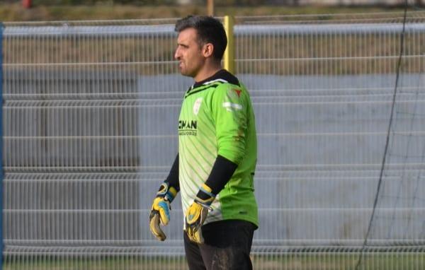 """Pecicanul Ciornei, la meciul sezonului cu Lipova: """"Am fost inspirat, dar meritul e al echipei și antrenorului"""""""