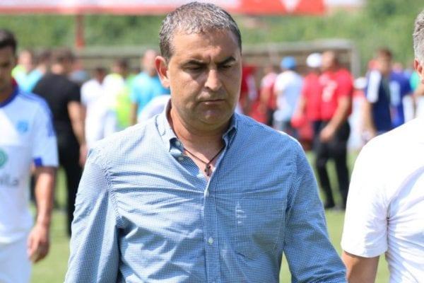 UTA a schimbat al treilea antrenor al sezonului în Liga a II-a: Gane a plecat din Zăvoi