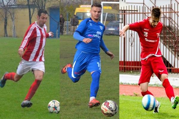 Livetext Liga a III-a: Cermei – Giarmata 1-0, UTA – Becicherecu 1-0, Ighiu – Sebiș 3-1, finale