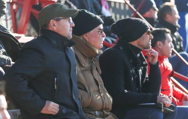 Reprezentanții Bolognei, cu ochii pe Adrian Petre! Roșu încearcă să-l țină pe golgheterul UTA-ei la Arad