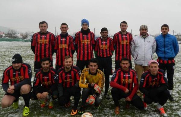 Liga a V-a Arad: Promovarea încă se joacă în ambele serii