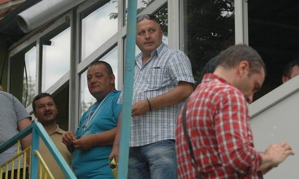 """Pecicanii se felicită pentru readucerea lui Mutică și nu au renunțat la colaborarea cu UTA. Găvruță: """"O să vină și anul promăvării noastre"""""""