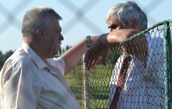 """Președintele Mailatului, nemulțumit de prima parte a campionatului: """"Deși există explicații, nu eram obișnuiți cu astfel de rezultate"""""""