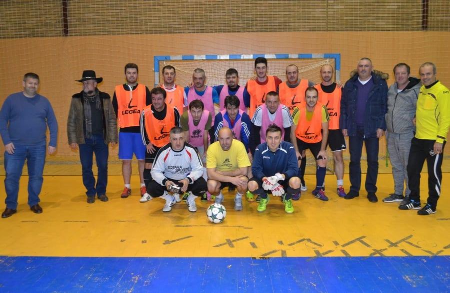Remember Victoria Nădlac, cu și despre fotbaliști arădeni cu ștaif