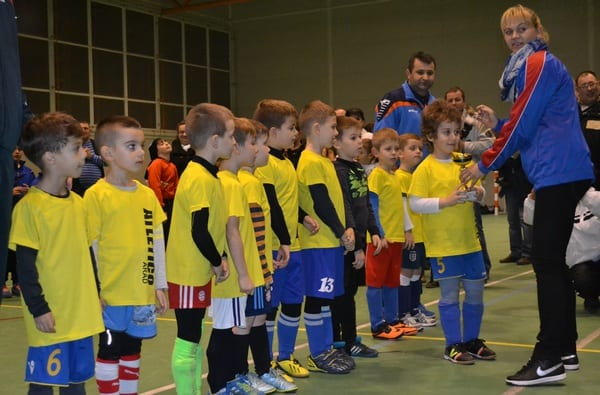 Cupa Ladislau Brosovszky depășește granițele județului: 50 de echipe se bat pentru trofee la cinci grupe de vârstă
