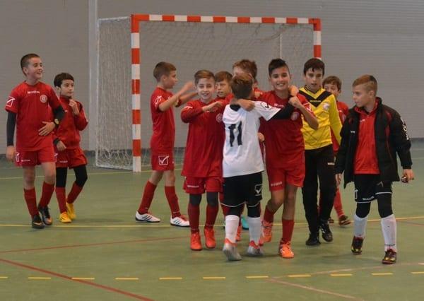 Cupa Brosovszky și-a stabilit semifinalistele: Câte trei prezențe pentru Viitorul și Academia Brosovszky