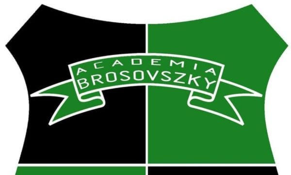 Academia Brosovzsky ia startul la un puternic turneu de mini-fotbal la Belgrad