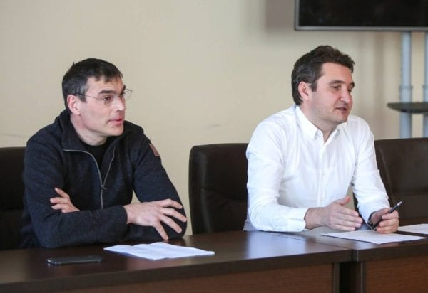 """Bibarț susține că UTA va fi finanțată conform unei noi legi: """"Am fost și vom rămâne principalul partener"""""""