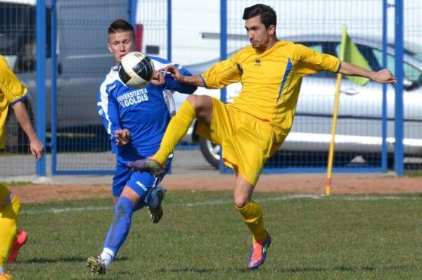 Pecica, sensibilă la nevoile Crișului: Marinescu ajunge sub comanda lui Roșca pentru a pune umărul la promovarea în Liga a 3-a