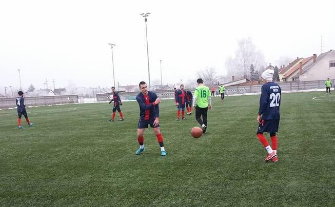 Amicale: Pecica, Ineu și Păuliș au marcat 18 goluri în compania unor formații mai slab cotate