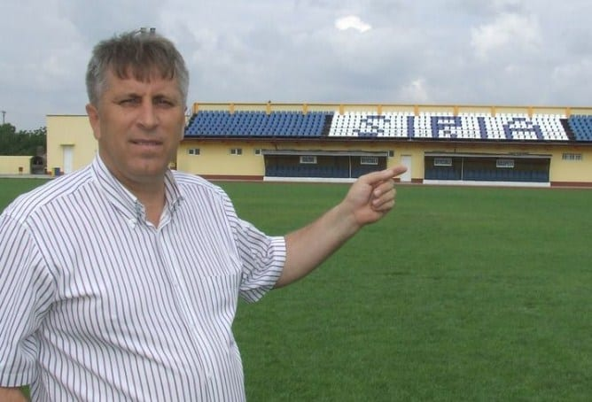 """Primarul Șiriei promite: """"Ne vom ridica la nivelul așteptărilor. O onoare să găzduiești echipa fanion a județului"""""""