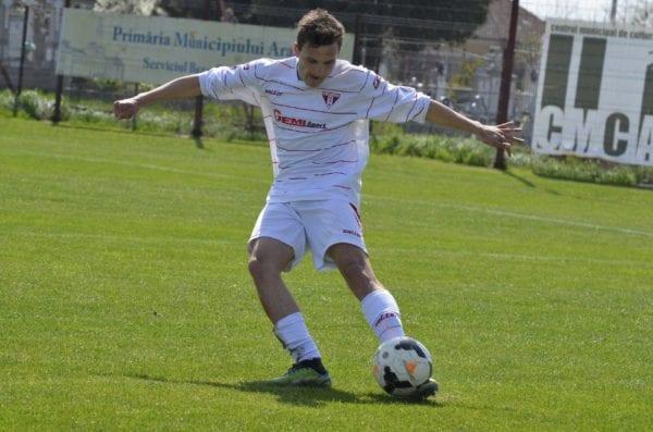 Au (re)intrat în joc de abia pe final: Szeged 2011 – UTA II 2-1