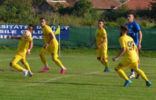 Și, totuși, Ighiul își continuă aventura în Liga 3-a cu Armando Popescu la șefie