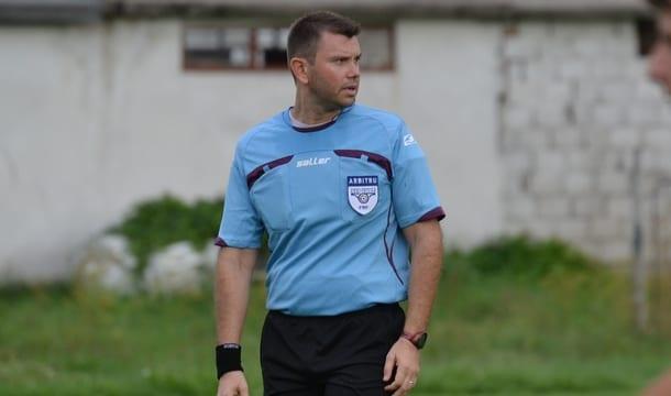Meciurile și arbitrii etapei a treia  a Ligii a IV-a Arad: Burza fluieră capul de afiș, Pecica – Ineu