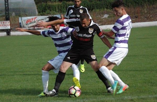 """""""Bebe"""" Mitu se reactivează la Zăbrani: """"Îmi place prea mult fotbalul ca să nu răspund provocărilor"""""""