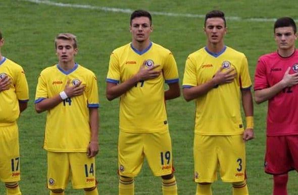 """Se poate opune UTA convocării lui Petre la naționala de tineret? """"Tricolorii mici"""" au meci oficial pe 13 iunie!"""