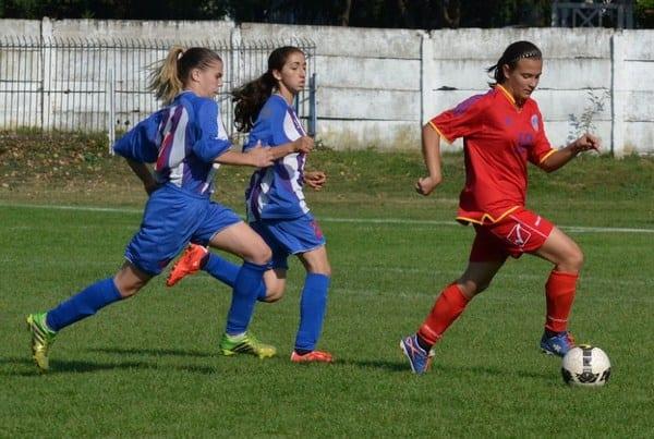 Ocaziile nu țin loc de goluri: CS Ineu – Juniorul Satu Mare 0-0