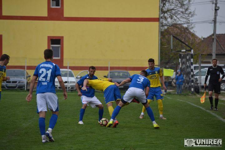 Livetext: Industria Galda – Național Sebiș 1-0 și Gloria Cermei – Ripensia Timișoara 0-4, finale