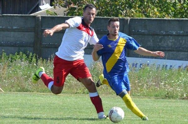 Amicale de weekend: Zăbraniul a zdrobit Păulișul, în Șimand – FC Sântana s-a marcat de 18 ori!