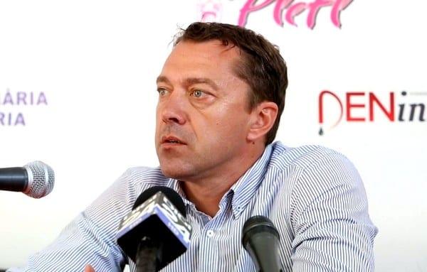 """Roșu își schimbă prioritățile: """"De acum o să urmăresc Liga 1, cu Chindia vom juca – probabil – cu juniorii"""""""