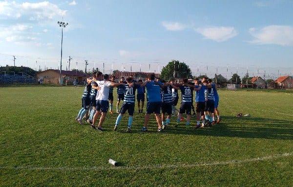 Campioana a făcut eventul! Livetext, finala Cupei României: Șoimii Lipova – Unirea Sântana  2-1