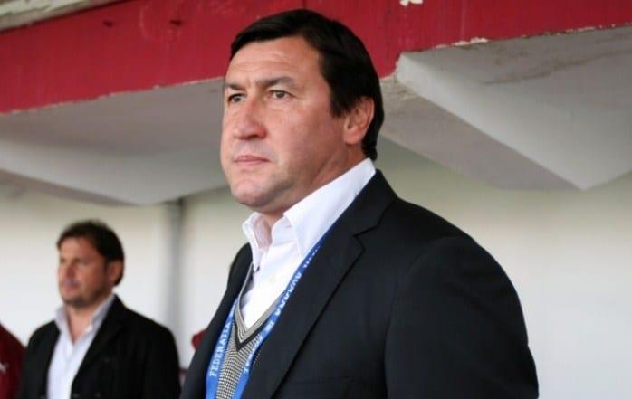 """A ieșit Moldovan din """"cărți""""? Negocierile pentru noul antrenor al UTA-ei ar trebui finalizate cel târziu miercuri"""