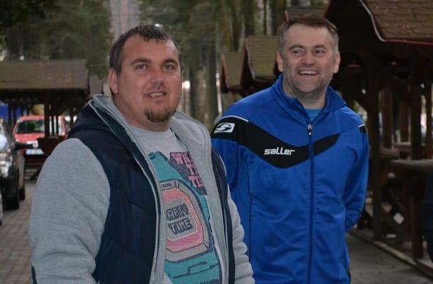 Zele a rezolvat și meciul din Țara Zărandului, cu Filipaș pe banca gazdelor: CS Ineu – Victoria Zăbrani  2-3