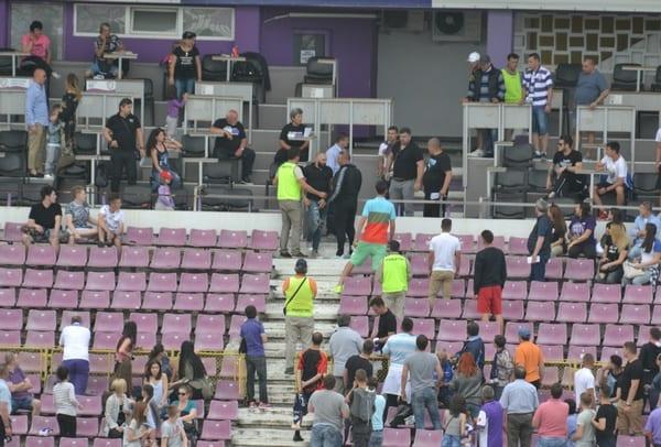 Biletele la ACS Poli – UTA costă între 15 și 50 de lei, la meciul retur abonamentele arădenilor nu mai sunt valabile!
