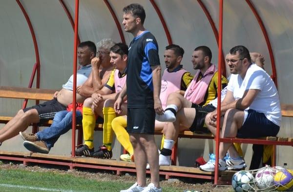 Șimăndanii au impresionat prin atitudine cu UTA și țintesc un loc în Top 6 al Ligii IV-a. Petrila – netransferabil!
