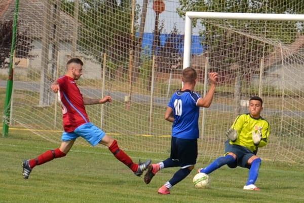 Nădab, Pilu, Zăbrani II și … Păuliș sunt ultimele finaliste ale Cupei Satelor la fotbal