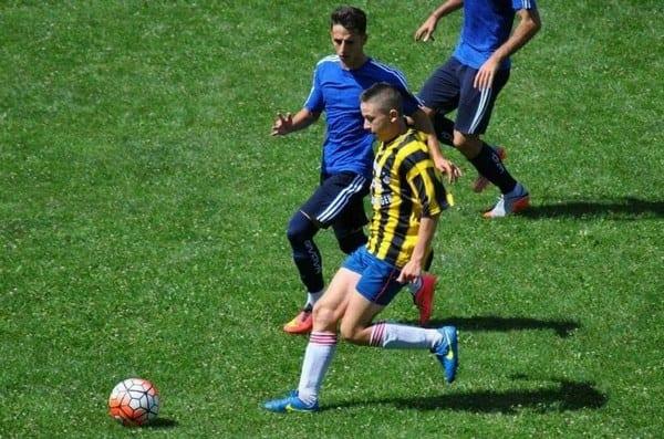 Lipova și-a luat trei juniori de la Drobeta și câte unul de la Petroșani și Oradea