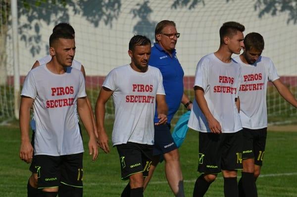 Liga IV-a Arad, prima etapă: Favoritele au respectat calculele hârtiei, cu ceva emoții pentru Sântana