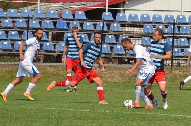 Lipova – Lugoj, Deva – Sebiș, Giarmata – Cermei, în prima etapă a Ligii a 3-a! Unirea Alba Iulia a fost mutată în seria a 5-a, dar a apărut Hermannstadt 2