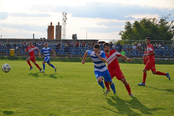 Cupa României: Bihardioszeg Diosig – Național Sebiș 0-3, Șoimii Lipova – Gloria LT Cermei 3-0