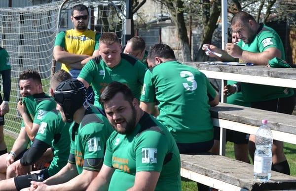 """Rugbiștii arădeni își văd de pregătire, dar sunt conștienți că rămân outsideri chiar și în Divizia A: """"Nu ne putem pune cu cu echipele ce investesc serios"""""""