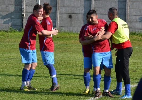 """""""Piesele"""" de Liga a 2-a, rămase datoare două eșaloane mai jos: UTA II – Glogovăț 0-1"""