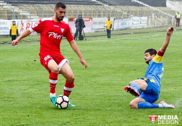 """Adili nu joacă la Snagov, pe un teren comparabil cu cel de la Șiria! Todea: """"Doar un rezultat bun ne poate scoate din perioada destul de nefastă"""""""
