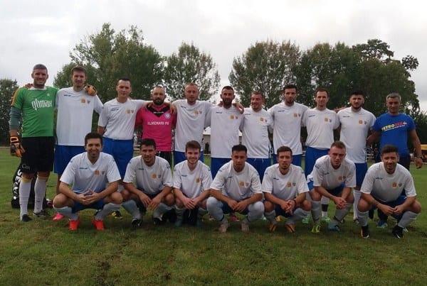 """Liga a 5-a, etapa a doua: Nou promovata Macea a început """"ceas"""" sezonul, Buteniul pare a avea intenții serioase și în acest sezon"""