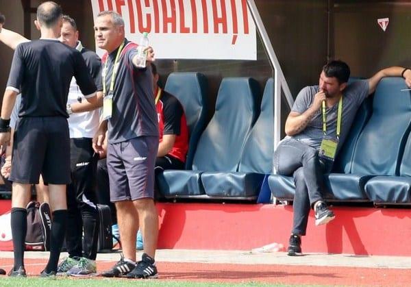 """Ruptură totală Mihalcea – jucători: """"Ori au uitat să joace fotbal, ori l-au păcălit atât de bine, ori…Iubire cu forța nu se poate, sunt departe de adevăr"""""""