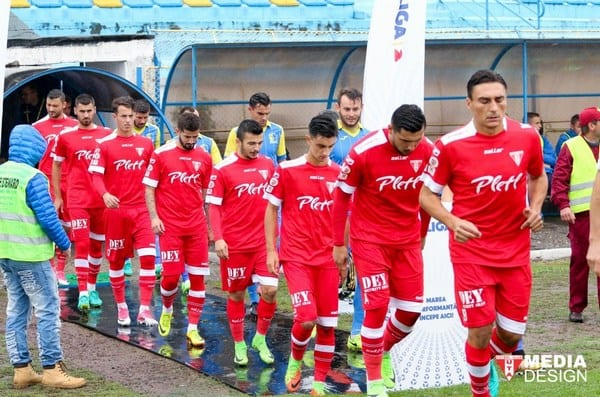 Medie perfectă de un punct pe meci, criza continuă: Sportul Snagov – UTA 0-0