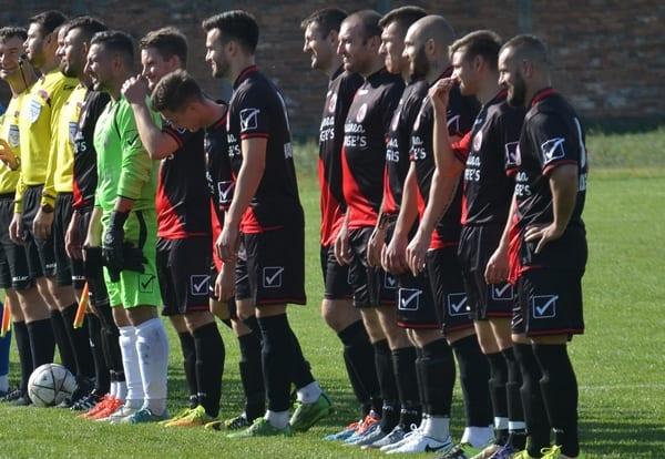 Liga IV-a Arad, etapa a 11-a: Pecica – blocată la Vamă, Sântana revine pe locul 2