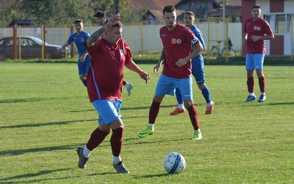 Record bătut când se așteptau mai puțin: CS Glogovăț – Șoimii Șimand 8-1